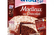 Moelleux au chocolat Alsa
