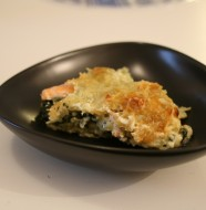 Gratin-ravioles-epinards-truite